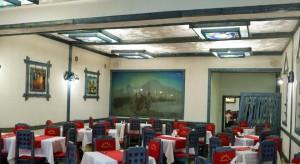 تور نوروز 96 هتل آرارات ایروان-10