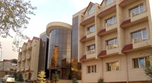 تور نوروز 96 هتل نورک رزیدنس ایروان ارمنستان-03
