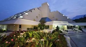 تور نوروز 96 هتل کوئینز پارک آنتالیا