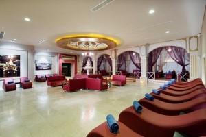 تور نوروز 96 هتل کیلیکیا آنتالیا-16