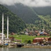 Turkey-Trabzon