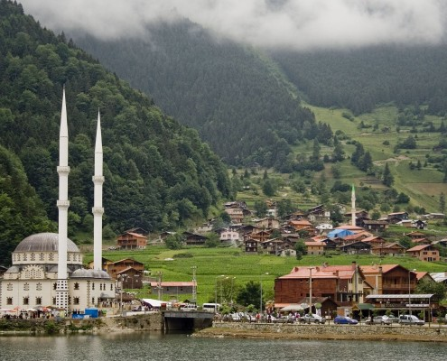 Turkey-Trabzon