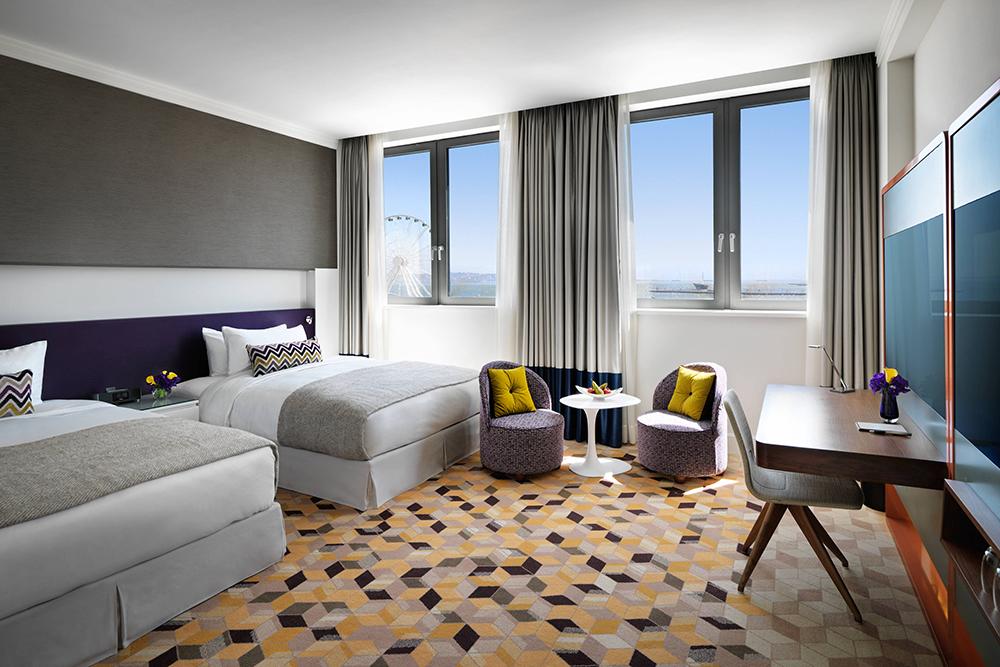 Intourist Hotel Baku2