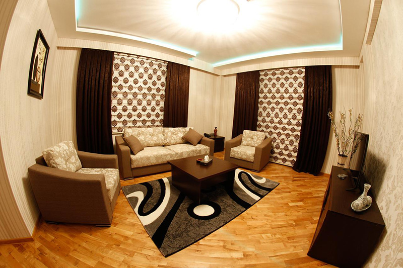 Shams Mini Hotel baku2