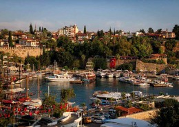 12_Turkey-Antalya-old-harbor