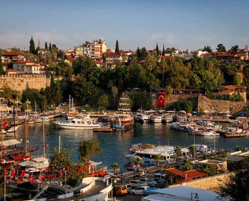 12_Turkey-Antalya-old-harbor