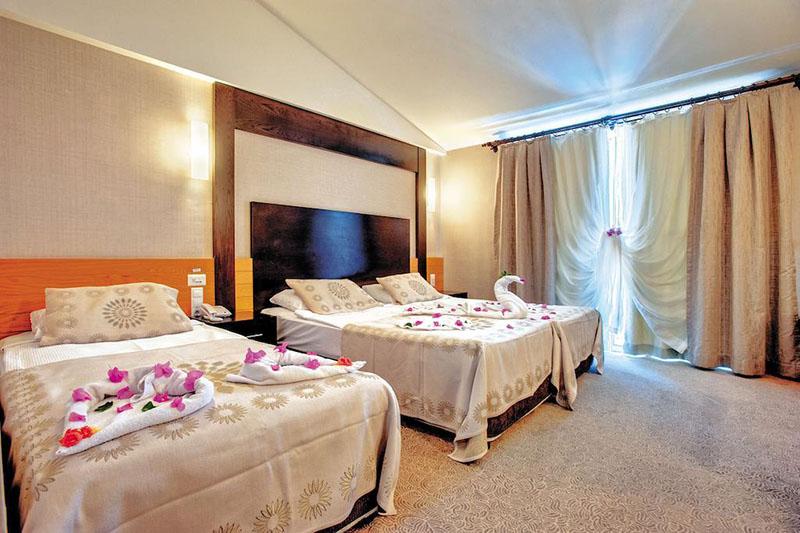 MC Arancia Resort Hotel2