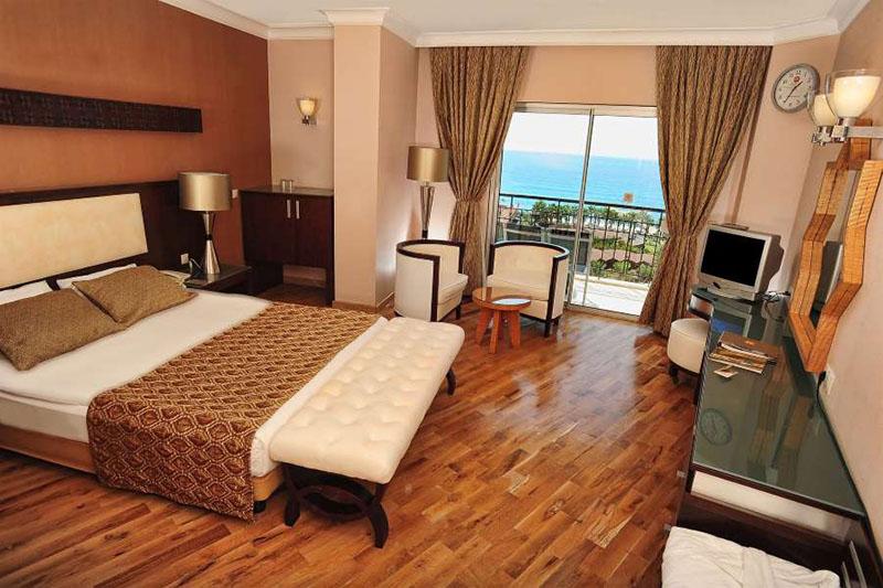 Mukarnas Spa & Resort Hotel2