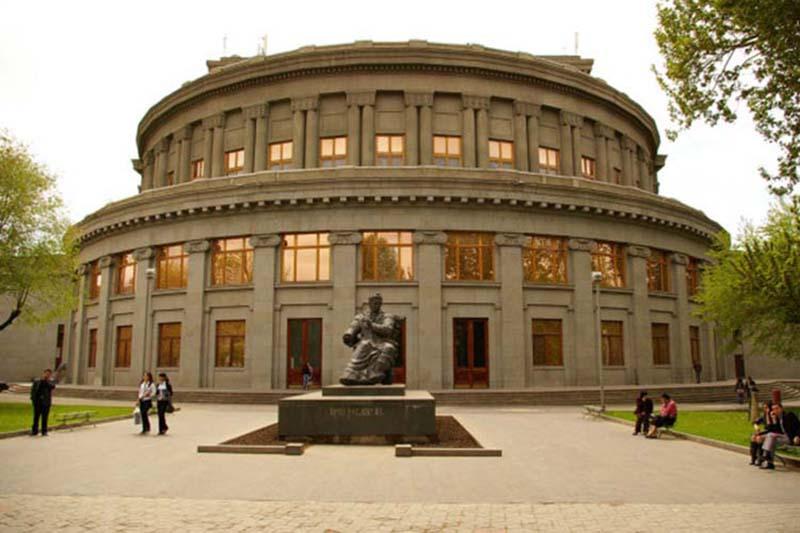 خانه اپرا (The Opera House)