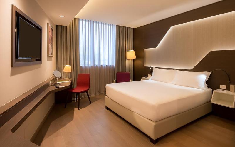 هتل دابل تری بای هیلتون ایروان سیتی سنتر (DoubleTree by Hilton Yerevan City Centre)2