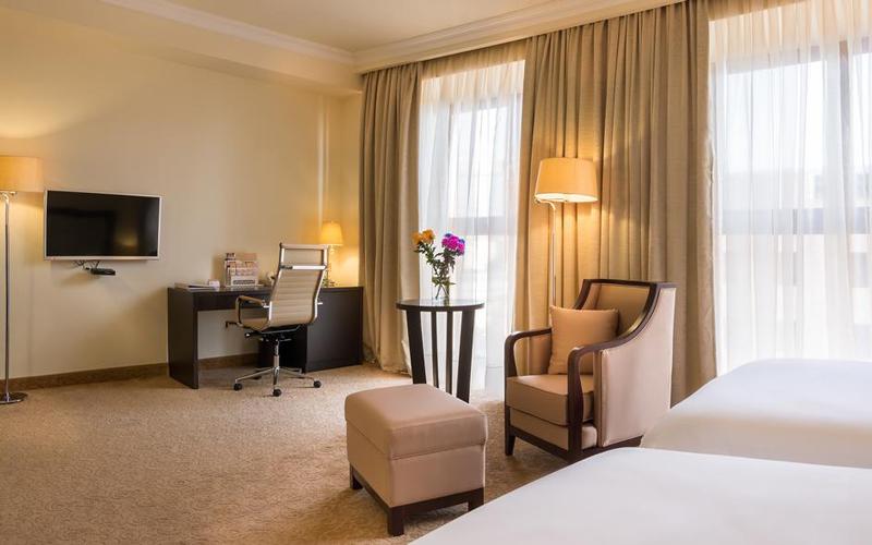هتل پاریس ایروان (Paris Hotel Yerevan)2