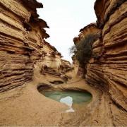 Kenian_Canyon