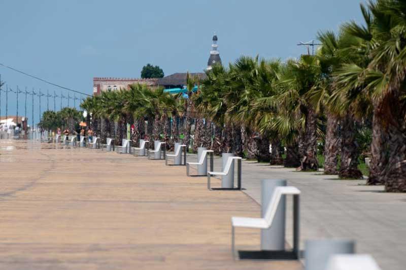بلوار باتومی (Batumi Boulevard)
