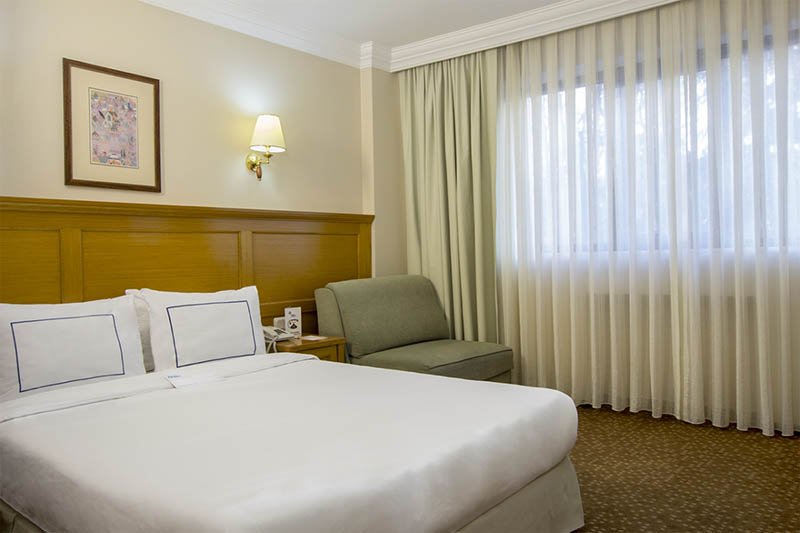 هتل اربوی سیرکچی (Erboy Hotel - Sirkeci Group)2