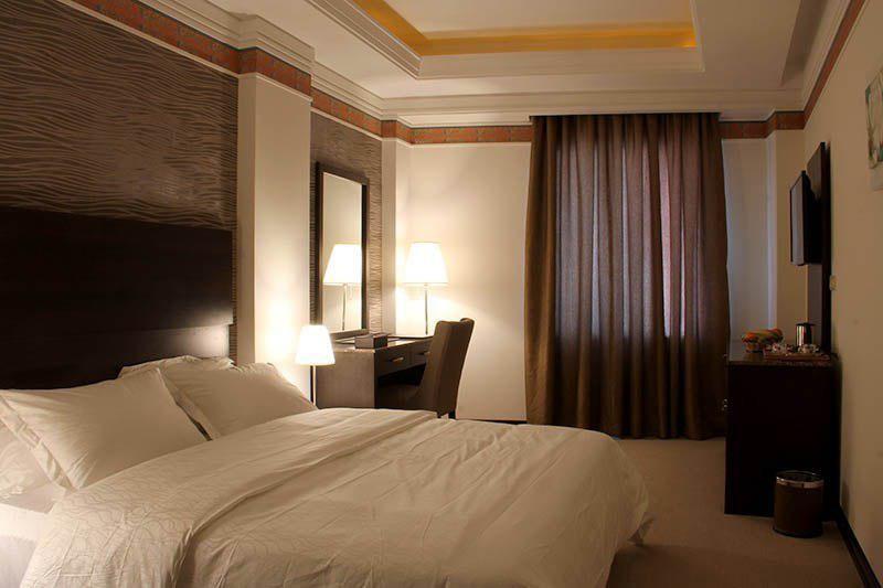 هتل سورینت صدف کیش2