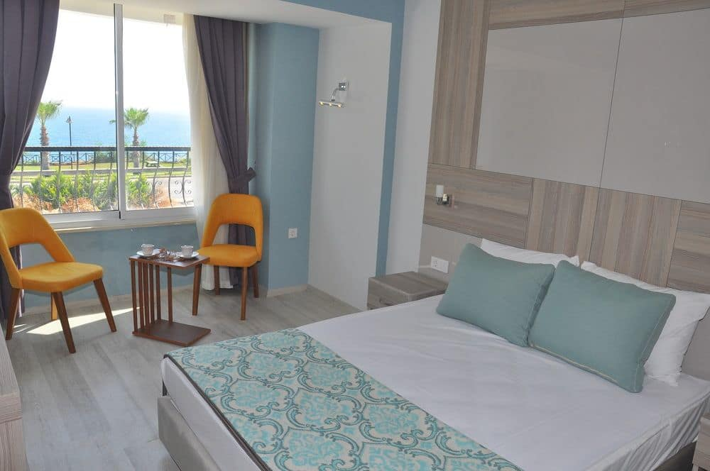 Antalya Palace Hotel
