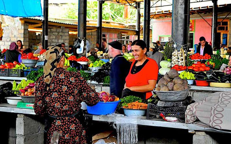 آداب ارتباطات در گرجستان