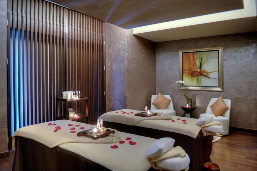 هتل آدرس مارینا (The Address Dubai Marina)2