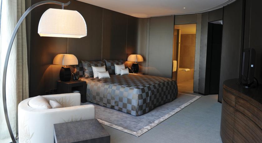 هتل آرمانی دبی (Armani Dubai Hotel)2