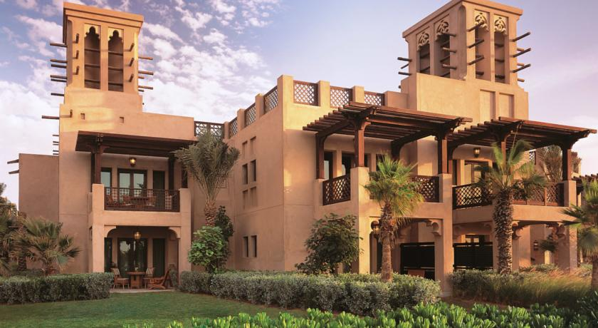 هتل دارالمسیاف دبی