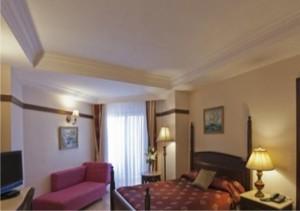 هتل دلفین آنتالیا