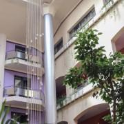 تور نوروز 96 هتل آرارات ایروان