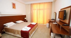 تور نوروز 96 هتل بسفر باکو-01
