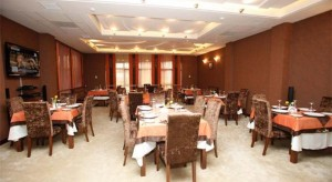 تور نوروز 96 هتل بسفر باکو-08