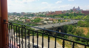 تور نوروز 96 هتل متروپل ایروان ارمنستان-04