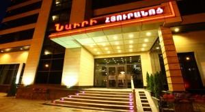 تور نوروز 96 هتل نایری ایروان ارمنستان