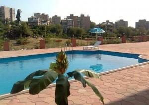 تور نوروز 96 هتل نورک رزیدنس ایروان ارمنستان-10