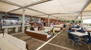 تور نوروز 96 هتل کروانسرای لارا آنتالیا-11