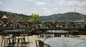 تور نوروز 96 هتل کوپالا تفلیس گرجستان-11