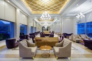 تور نوروز 96 هتل کیلیکیا آنتالیا-14