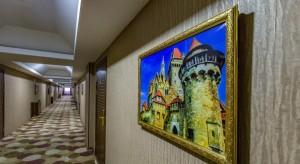 تور نوروز 96 هتل گورگود باکو-09