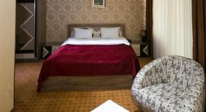 تور نوروز 96 هتل گورگود باکو-11