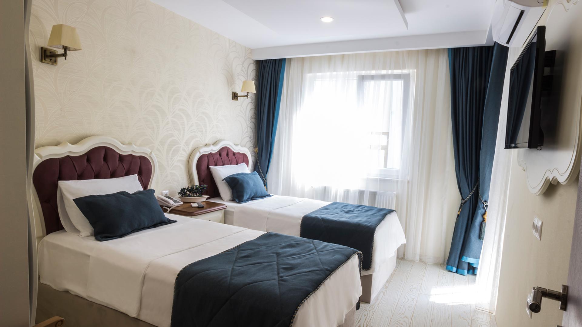 Andalouse Airport Suite Hotel ( Avrasya Vip Suite 2