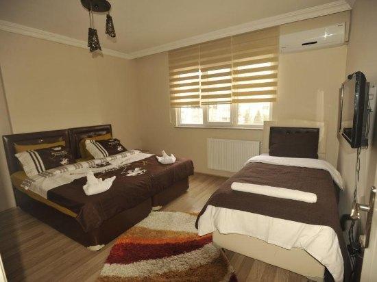 Andalouse Hills Hotel 2