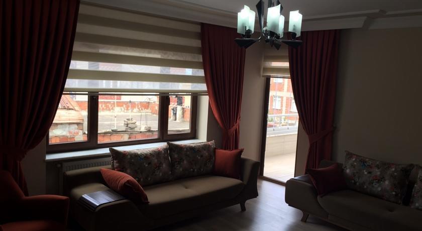 Apartment Ata Baran Residence