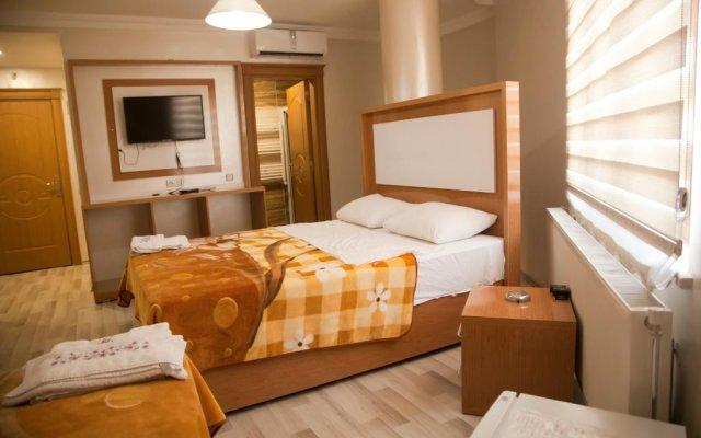 Kervan hotel 2