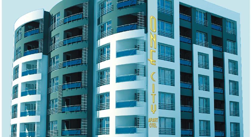 Onecity Apart 1