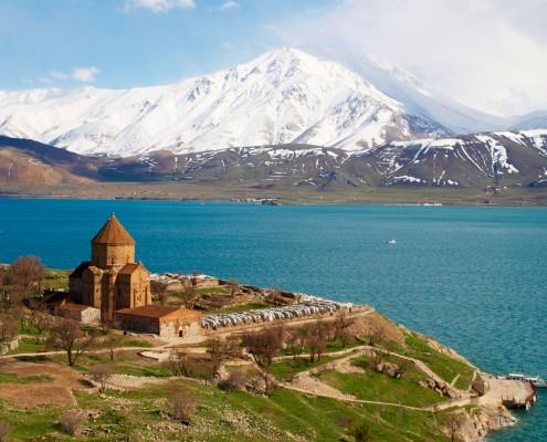 armenische katastrophe