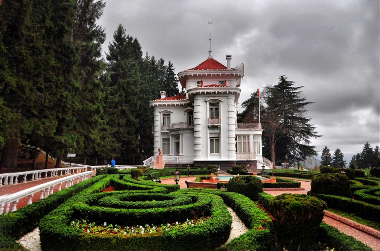 trabzon1-1 معرفی بهترین جاذبه های گردشگری ترابزون ترکیه | قسمت اول