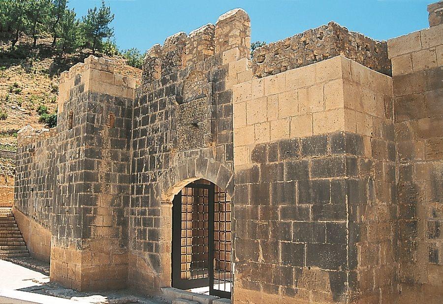 Guesthouse Alarahan