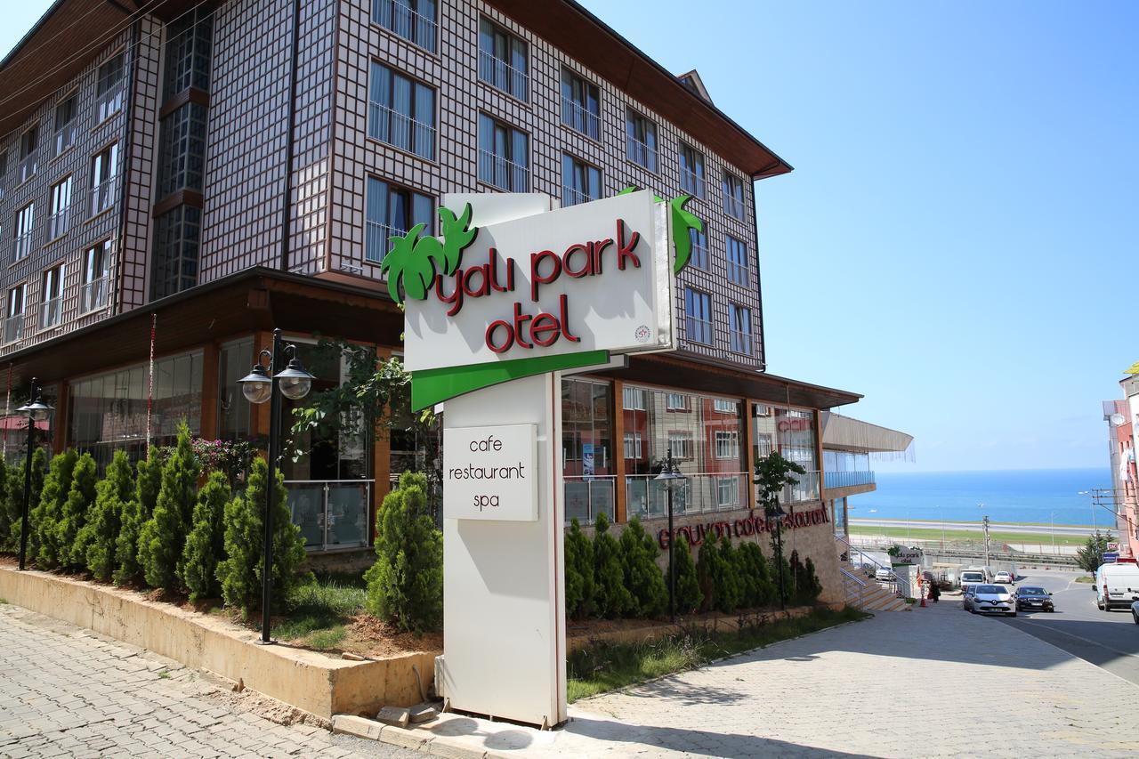 Trabzon Yali Park