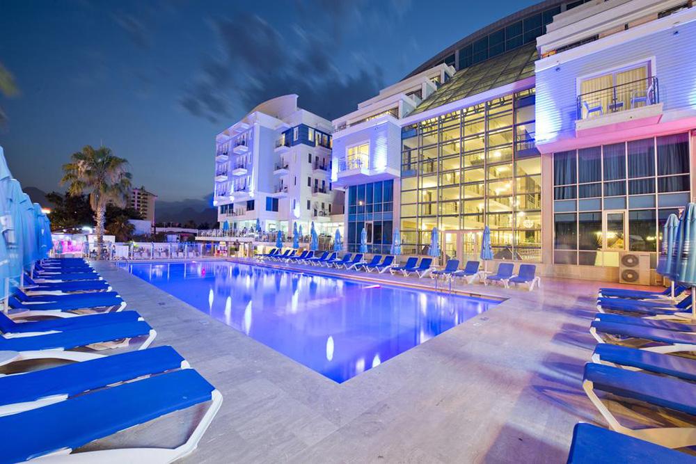 -سی-لایف-فمیلی-ریزورت-Sealife-Family-Resort بهترین هتل های آنتالیا   قسمت دوم