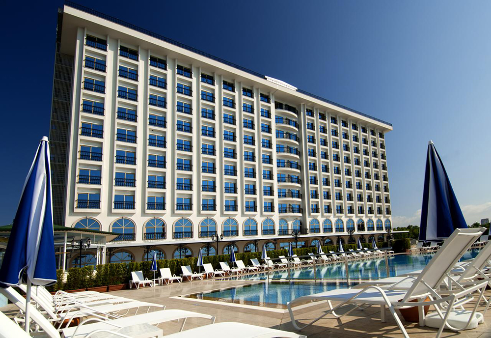 هتل هارینگتون پارک ریزورت Harrington Park Resort