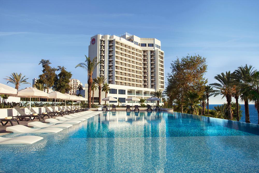 Akra-Barut بهترین هتل های آنتالیا   قسمت دوم