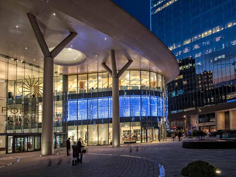 Port-Baku-Mall معرفی مراکز خرید باکو