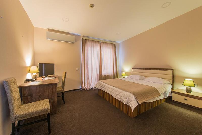 -تراس-Terrace-Hotel2 هتل های ارزان باکو | قسمت دوم